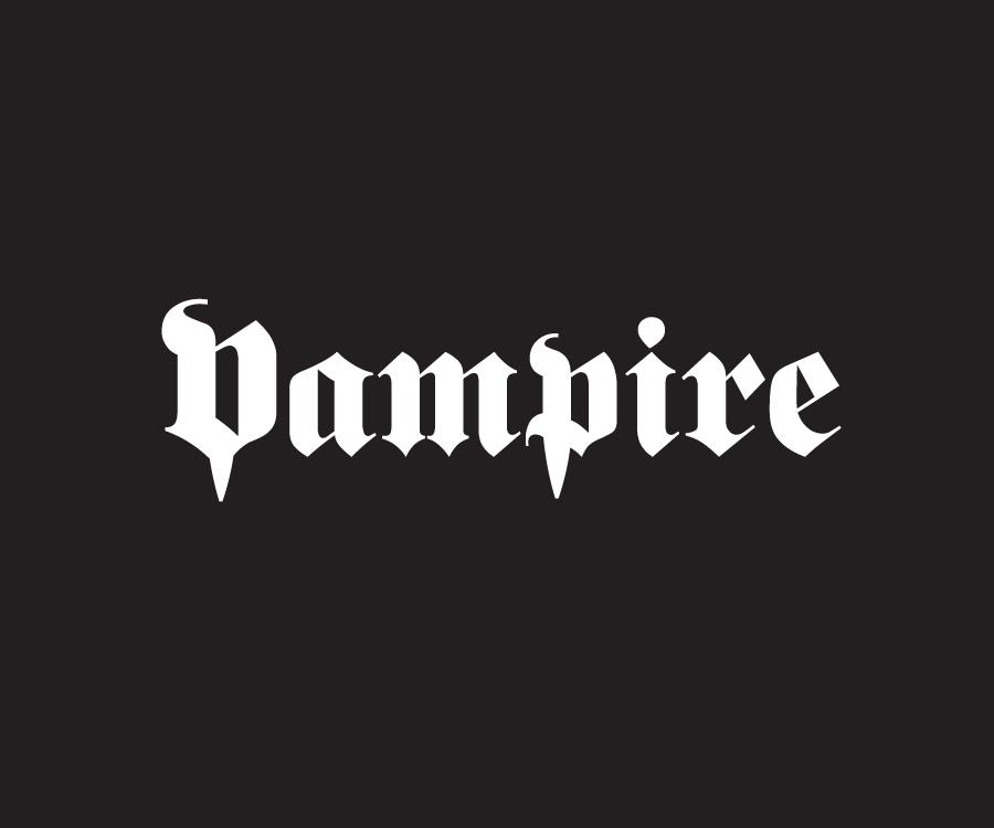 Vampire Word Play