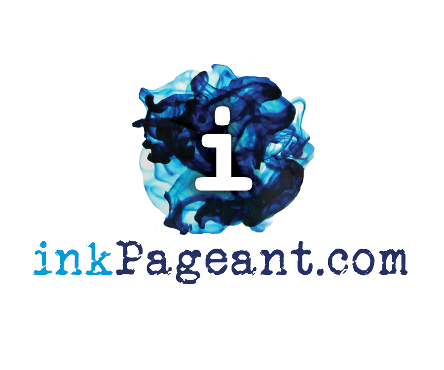 inkPageant.com Logo