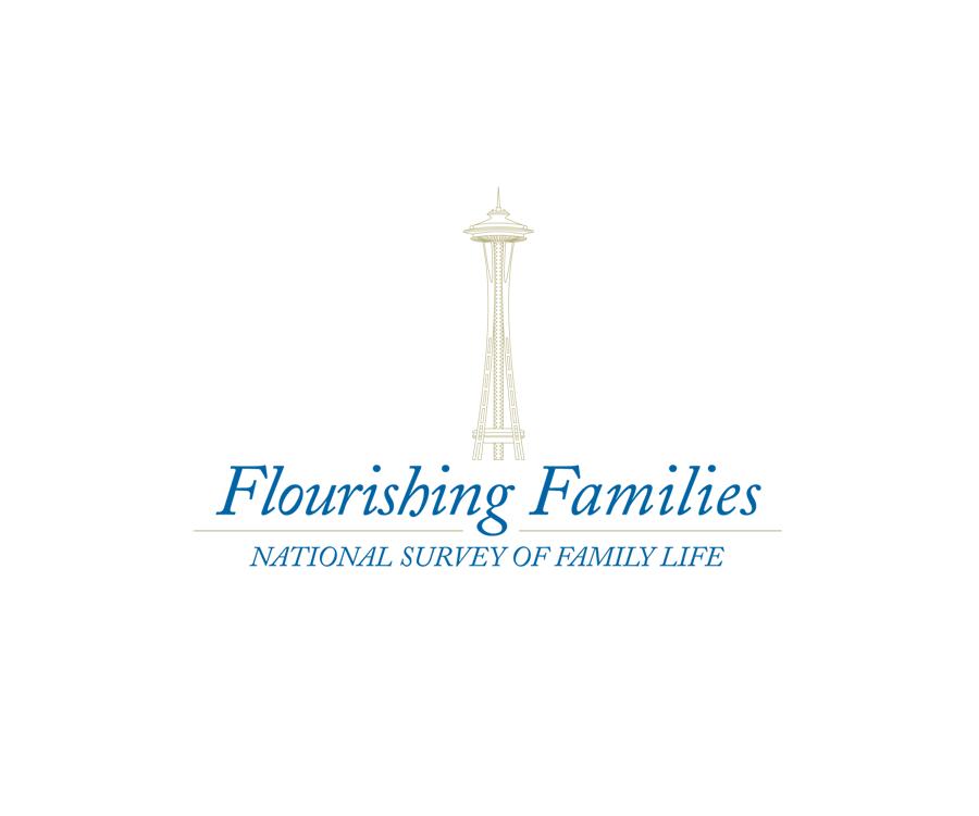 Flourishing Families Seattle Logo