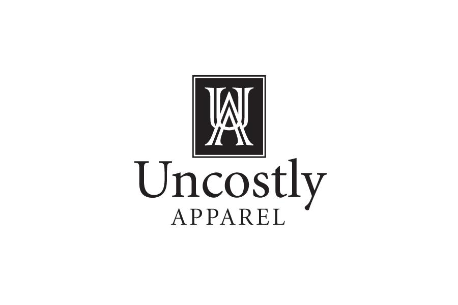 Uncostly Apparel Logo