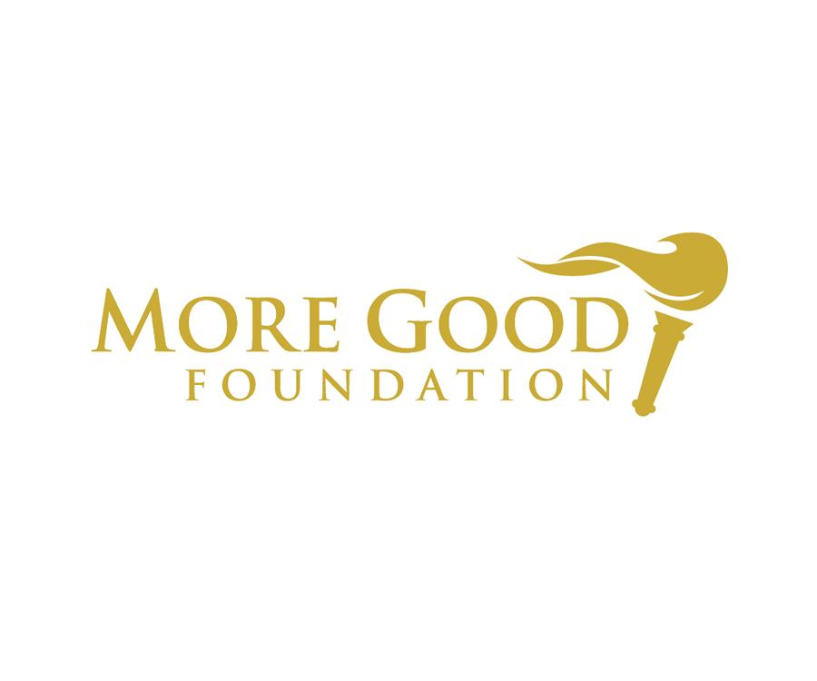 More Good Foundation Logo