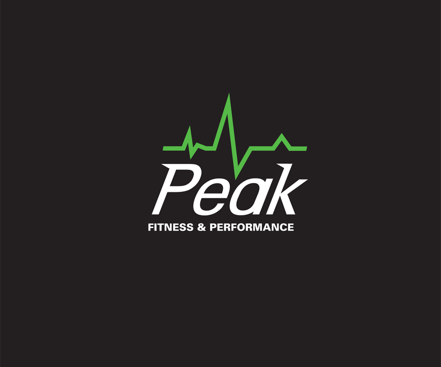 Peak Fitness and Performance Logo