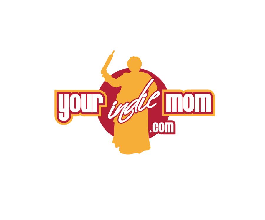 YourIndieMom.com Logo