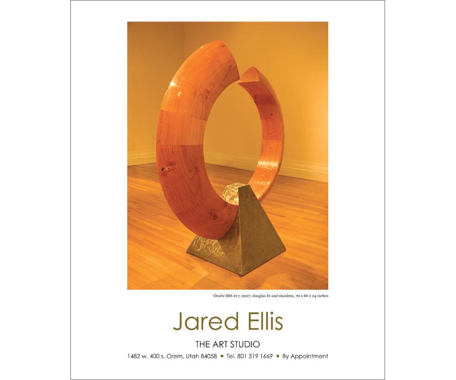 Jared Ellis Ad