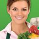 Grocery Girls Flyer Thumbnail